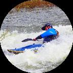 KayakDamage